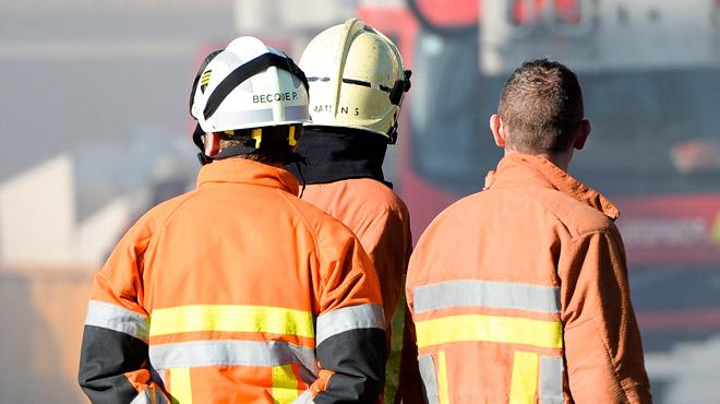 Pompiers volontaires: le temps de garde, c'est du temps de travail, selon la Cour européenne de justice