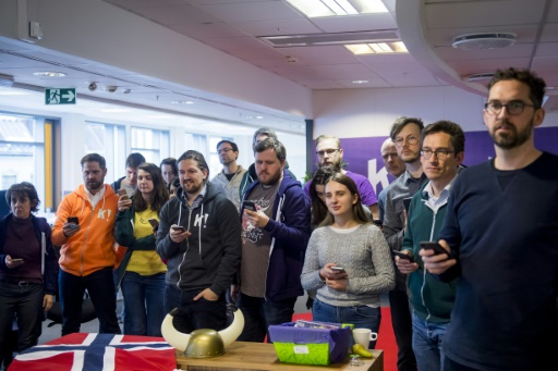 JO-2018: pendant les Jeux, le temps (de travail) suspend son vol en Norvège