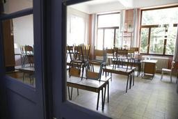 La FWB mobilise 30 millions d'euros pour créer 5.400 places scolaires supplémentaires