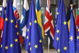 Brexit: Londres semble envisager une période de transition au-delà de fin décembre 2020