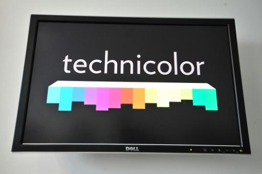 Technicolor creuse sa perte et abaisse à nouveau ses objectifs 2020