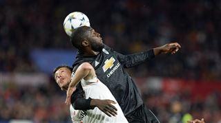 FC Séville - Manchester United (0-0)- pas grand chose à se mettre sous la dent... 2