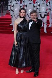 Mark Hamill va présenter les Oscars et recevoir son étoile à Hollywood