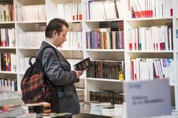 La 48e Foire du livre de Bruxelles ouvre ses portes de jeudi à dimanche