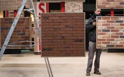Plus de la moitié des Belges réalisent des transformations après l'achat d'une habitation
