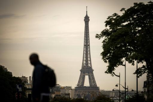 Nombre record de touristes en 2017 pour Paris et sa région