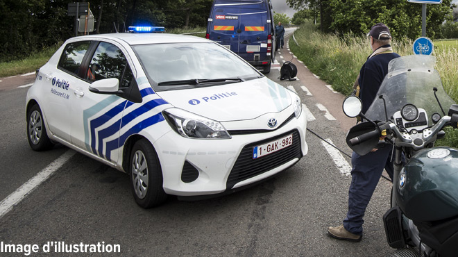 Un homme de Rixensart vient de poignarder mortellement sa femme de 62 ans