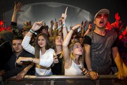 Concerts et festivals: les normes de bruit seront aussi renforcées en Wallonie