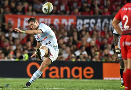 Top 14: Montpellier confirme le recrutement de Goosen pour 3 ans