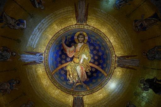 Serbie: Lavrov visite la 2ème plus grande église orthodoxe au monde