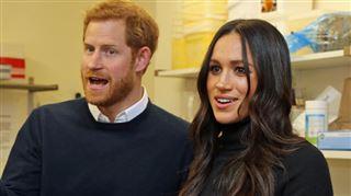 Le prince Harry et sa fiancée Meghan Markle visés par des courriers contenant de la poudre blanche 5