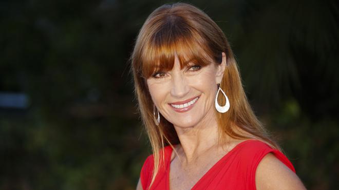 À 67 ans Jane Seymour pose pour Playboy totalement assumée