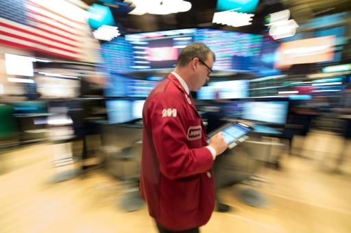Wall Street ouvre en hausse, profitant de données sur l'emploi