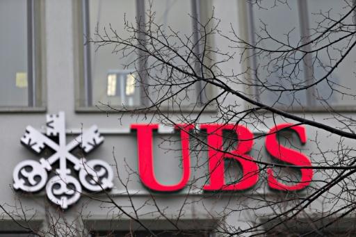 UBS sera jugée cet automne pour un vaste système de fraude fiscale