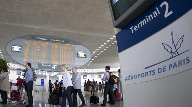Un SDF avait dérobé 500.000 euros à l'aéroport de Roissy: il a été retrouvé mais... sans le butin
