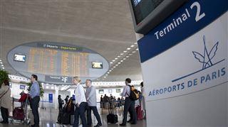 Un SDF avait dérobé 500.000 euros à l'aéroport de Roissy- il a été retrouvé mais... sans le butin 4