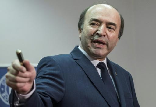 Roumanie: le gouvernement demande la tête de la cheffe du parquet anticorruption