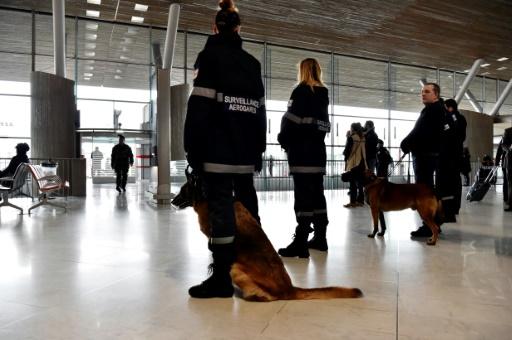 Roissy: le SDF qui avait volé 500.000 euros à l'aéroport retrouvé sans le butin