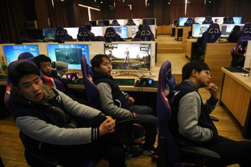 En Chine, le jeu vidéo devient matière scolaire