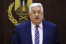Le président palestinien rassure sur sa santé après des examens aux Etats-Unis