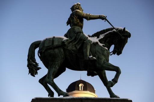 Jeanne d'Arc 2018: enquête préliminaire sur des tweets racistes