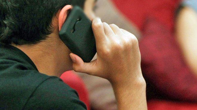 Les arnaques par téléphone s'intensifient- voici la mise en garde de la police 1