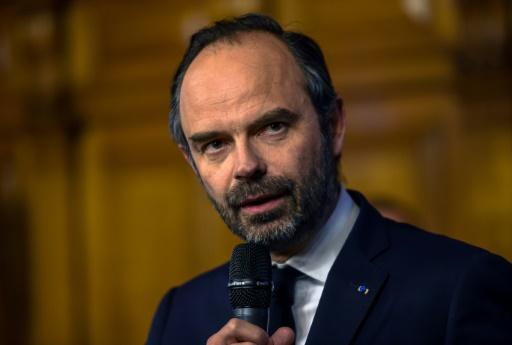 Prisons, éducation: Philippe présente un plan contre la radicalisation jihadiste