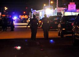 Le gouverneur républicain de Floride veut un policier dans toutes les écoles publiques