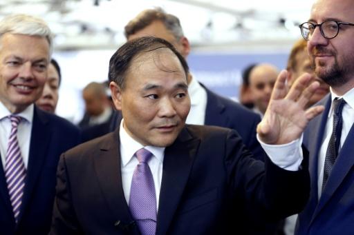 Allemagne: un milliardaire chinois devient le 1er actionnaire de Daimler