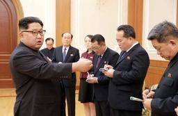 Tensions avec la Corée du Nord - Nouvelles sanctions américaines visant le transport maritime: 28 navires, un individu