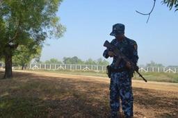 Violences envers les Rohingyas - Explosion de trois bombes en Etat Rakhine, en Birmanie