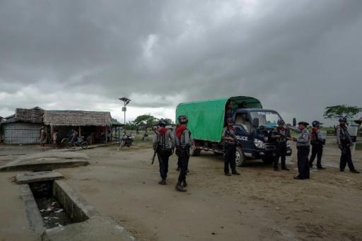 Birmanie: l'ouest secoué par l'explosion de trois bombes