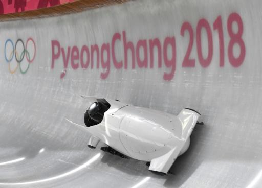 JO-2018: la bobsleigheuse russe Nadezhda Sergeeva officiellement contrôlée positive