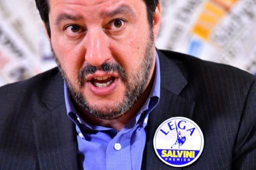 Italie: Matteo Salvini, du sécessionnisme à l'extrême droite 2.0