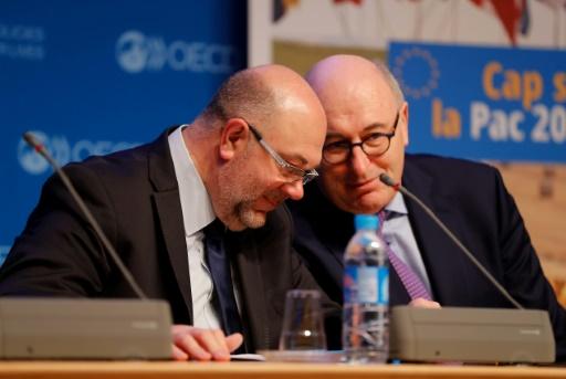 Boeuf, éthanol: l'accord avec le Mercosur sera