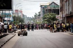 Crise politique en RDC - Pas de compromis autour de la marche anti-Kabila à Kinshasa