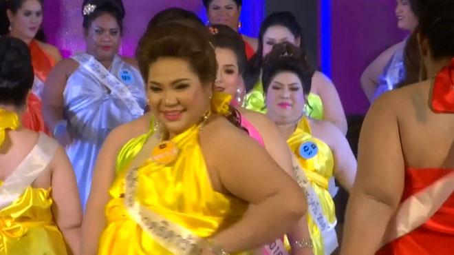 Thaïlande: vous ne devinerez jamais à quoi sert ce concours de miss