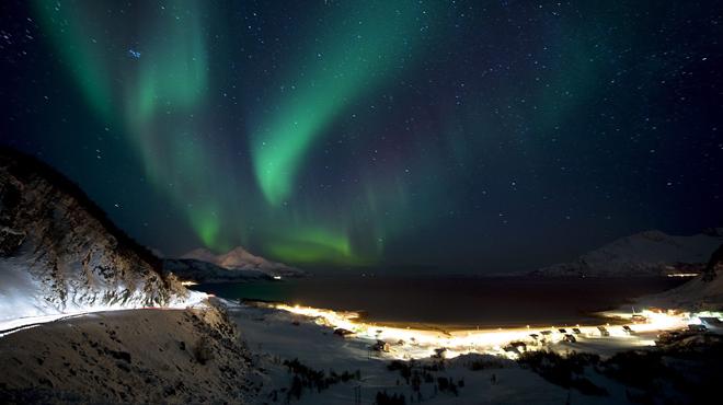 Vortex et réchauffement climatique: il fera plus chaud au pôle Nord qu'en Belgique les prochains jours