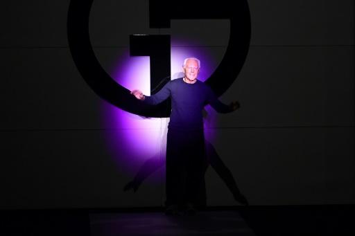 Contre la mode spectacle, le classicisme de Giorgio Armani