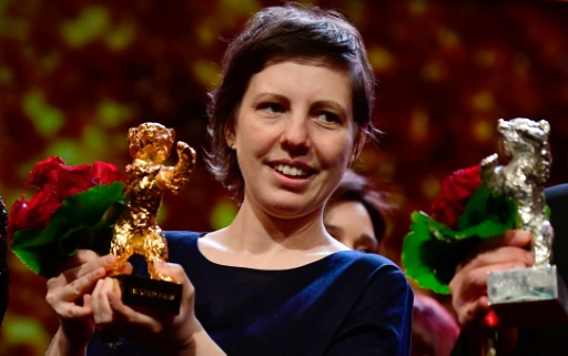 Berlinale : Ours d'or pour le film roumain