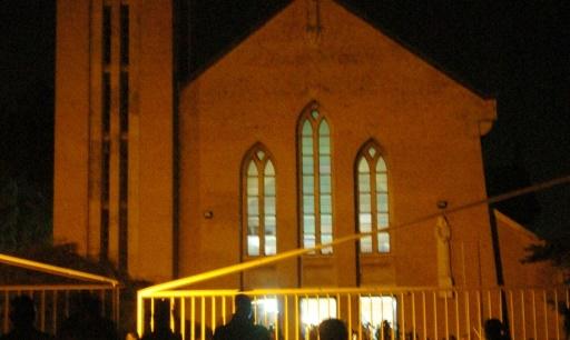 RDC : tensions à la cathédrale de Kinshasa à la veille d'une marche anti-Kabila