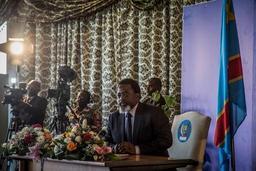 Crise politique en RDC - Tensions à la cathédrale de Kinshasa à la veille d'une marche anti-Kabila