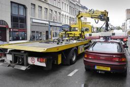 Vague de froid: le VAB s'attend à davantage de pannes de voiture