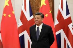 Le président Xi Jinping en passe de se maintenir au-delà de deux mandats en Chine