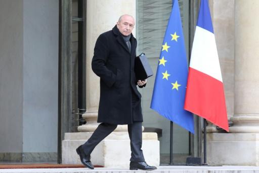 Deux projets d'attentats déjoués cette année en France