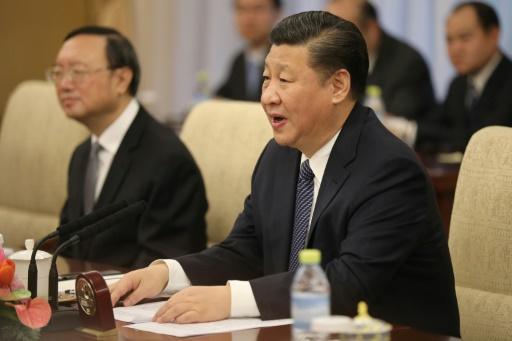 Chine: Xi Jinping en piste pour une présidence illimitée