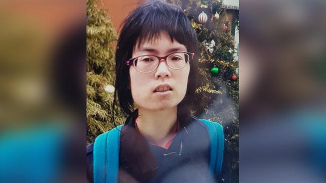 Avis de recherche: cette jeune femme de 30 ans a été vue pour la dernière fois samedi soir à Woluwe-Saint-Pierre