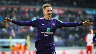 Anderlecht se fait peur, mais offre une première victoire à Marc Coucke 2