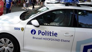 Un vendeur poignardé dans le dos pour un emplacement sur le marché de Bruxelles