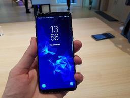 Mobile World Congress à Barcelone - Evolutions plus que révolution avec les nouveaux smartphones S9 et S9+ de Samsung